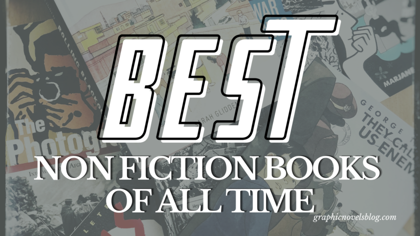 best non fiction books