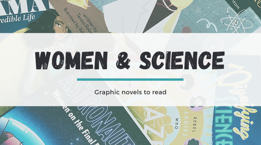 Books to Honor Women's Contributions to Science