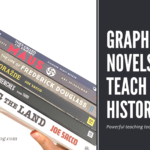 Graphic Novels That Teach History