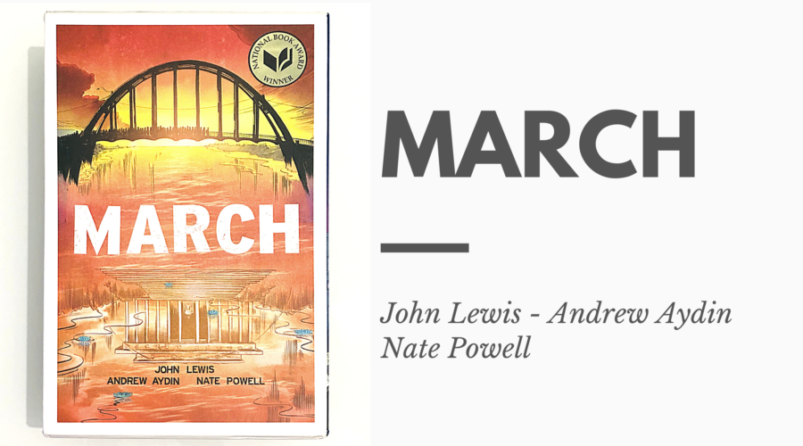 march book